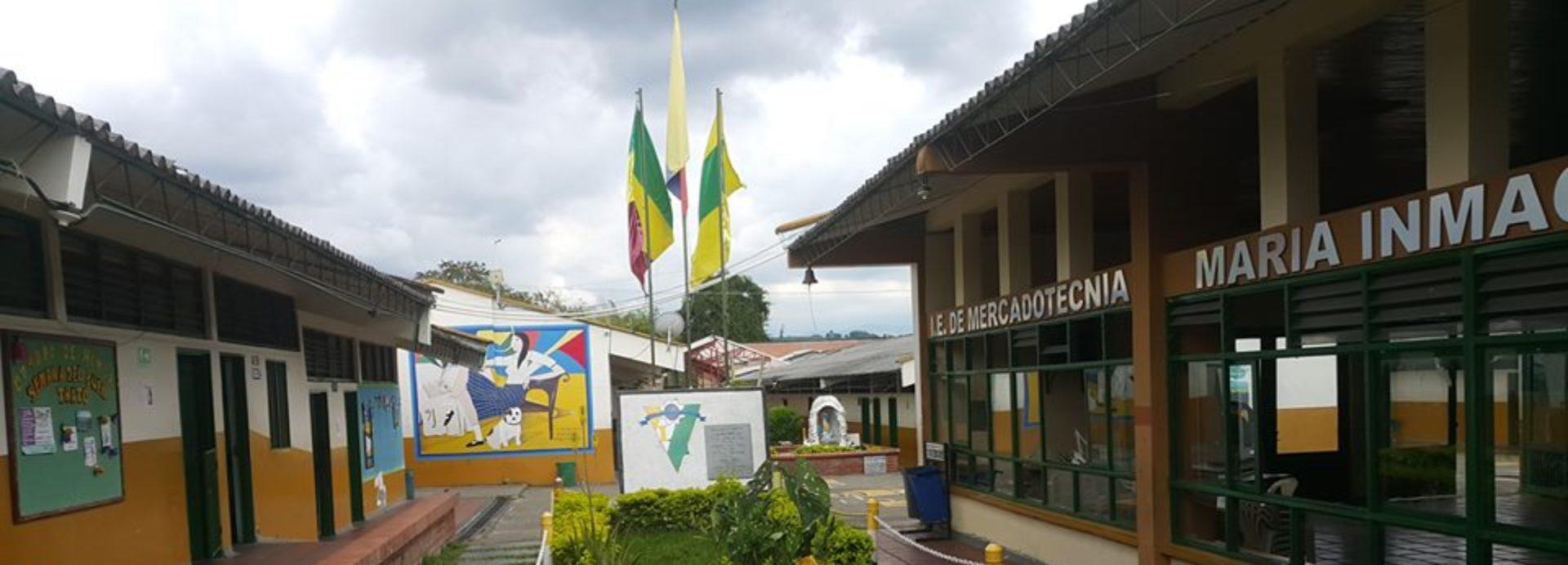 IMMI - QUIMBAYA
